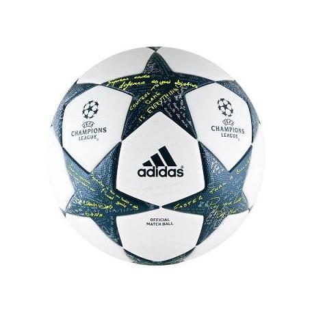 Míč Adidas Finale 16 Capitano 3