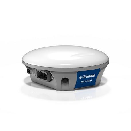 NAV-500 navigační kontroler pro displej GFX-350 a GFX-750