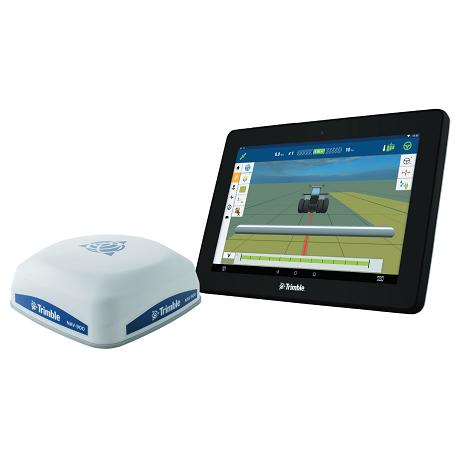 GFX-750 and NAV-900 set
