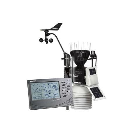 Vantage Pro 2 Plus bezdrátová meteostanice